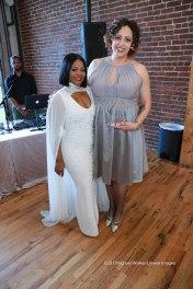 Honoring educator, Quinita Morrow