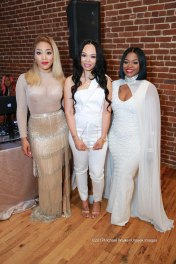 Honoring Brittany Leigh, creator and owner of House of B Jewels