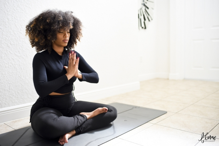 Stylish Living: Talking Meditation and Self-Love with Shelah Marie